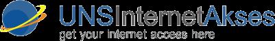 Logo Akses Internet UNS